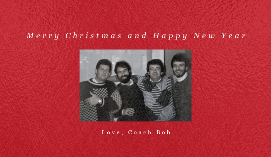 A Christmas story …