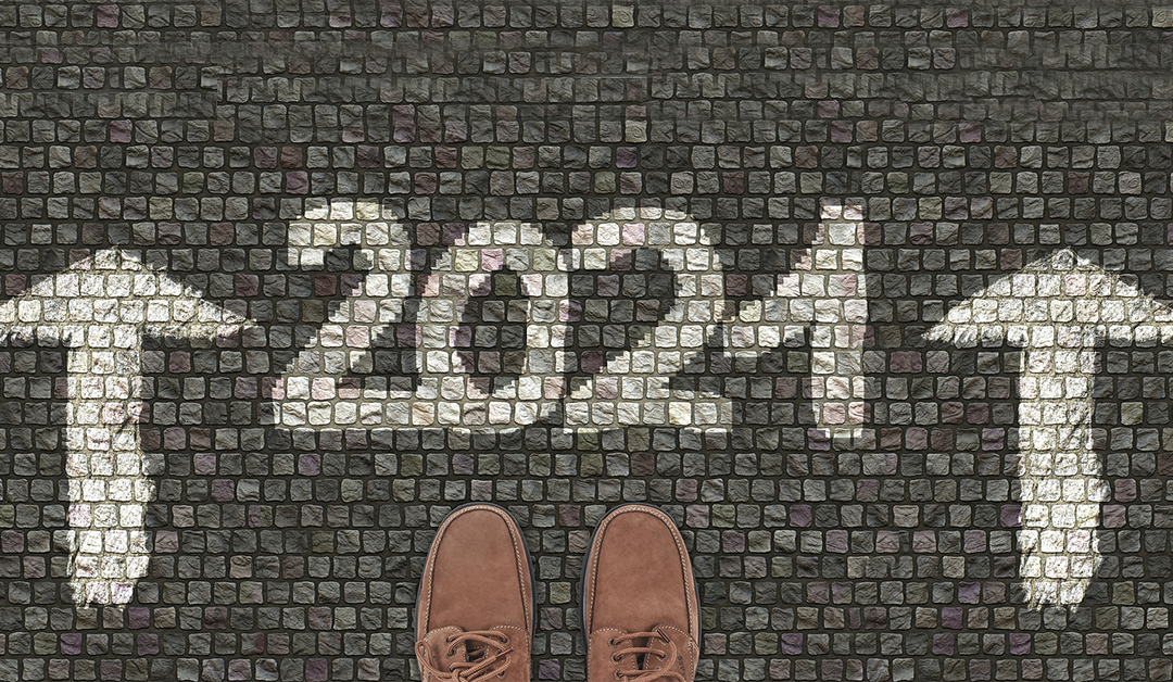 2021, the New Year of Resolve?