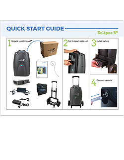Eclipse 5 Quick Start Guide