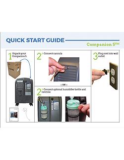 Companion 5 Quick Start Guide