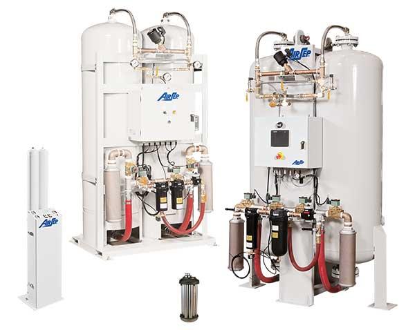 AirSep Sequal Standard O2 Generators