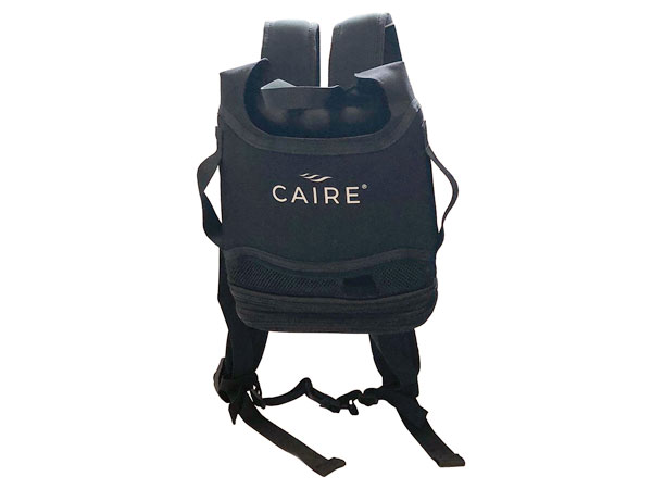 CAIRE FreeStyle Comfort Backpack