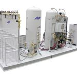 CAIRE Packaged 02 Systems