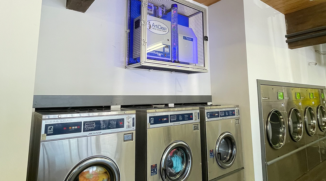 Green Technology: The Power of Oxygen in Ozone Laundry Systems for Textile Cleaning