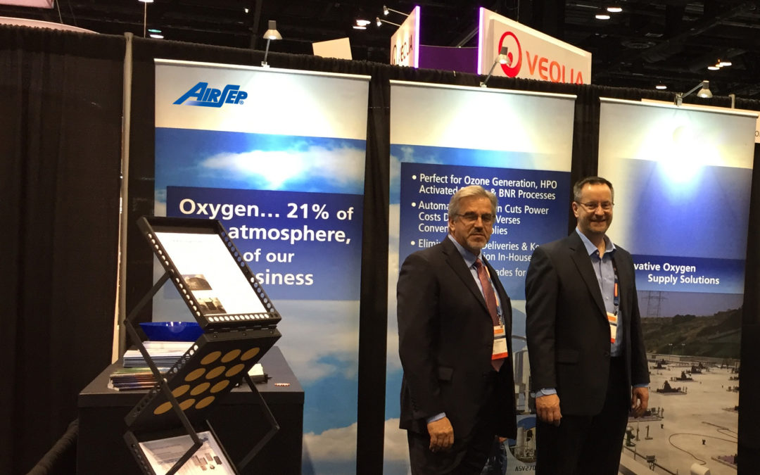 WEFTEC: Spotlighting the Inspiring Event that Emphasizes the Importance and Value of Water